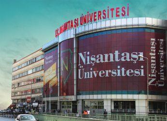 Nişantaşı Üniversitesi
