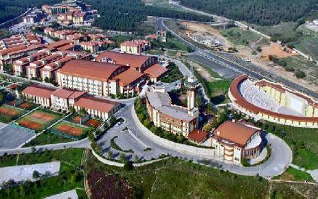 Maltepe Üniversitesi